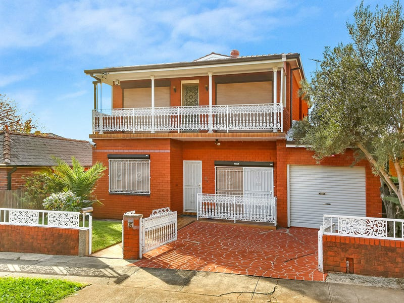 5 Arthursleigh Street, Burwood, NSW 2134