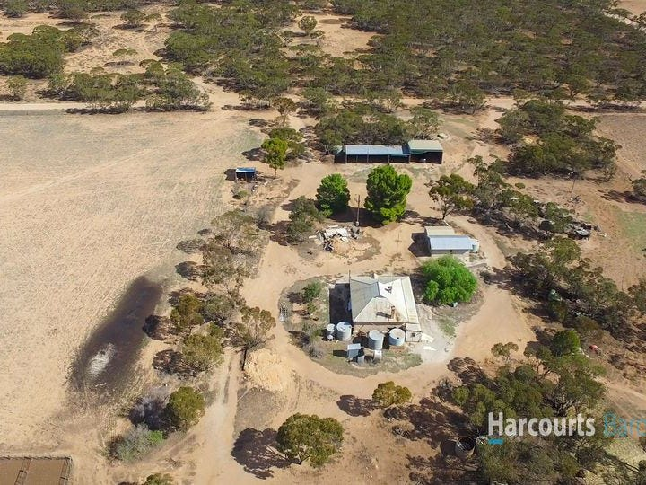 Lot 250 Old Railway Road, Steinfeld, SA 5356