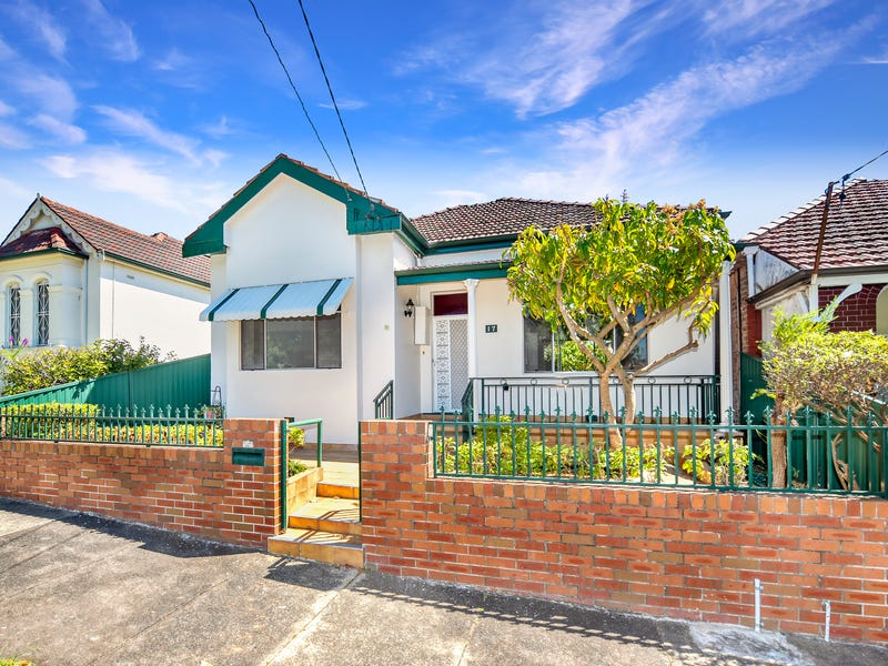 17 Carlisle Street, Ashfield, NSW 2131