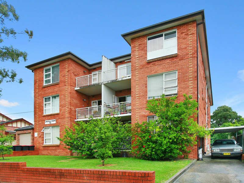8/52 Lincoln Street, Belfield, NSW 2191