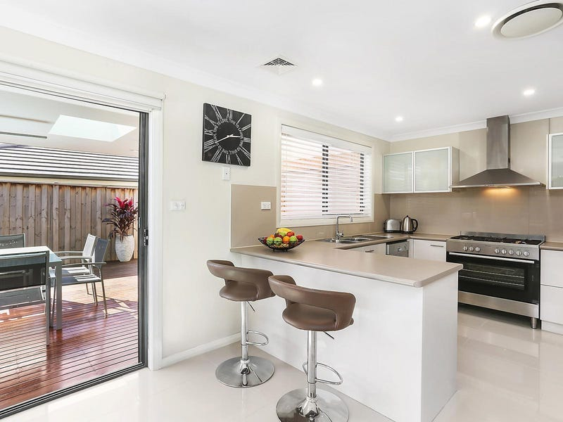 77 Annfield Street, Kellyville Ridge, NSW 2155