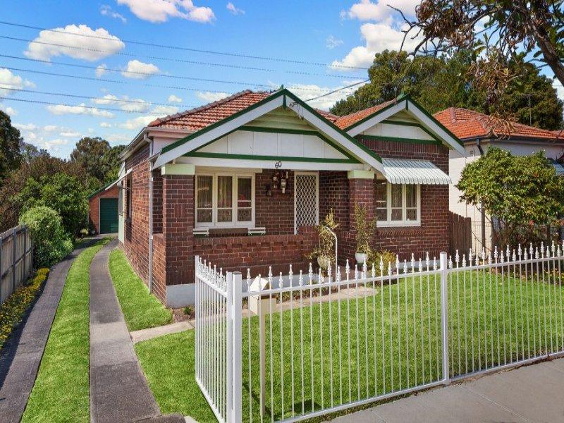 60 Ismay Avenue, Homebush, NSW 2140