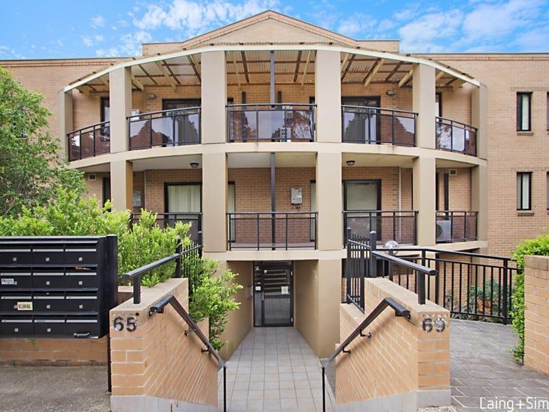 3/65-69 Stapleton Street, Pendle Hill, NSW 2145