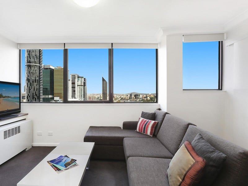 244-245/293 North Quay, Brisbane City