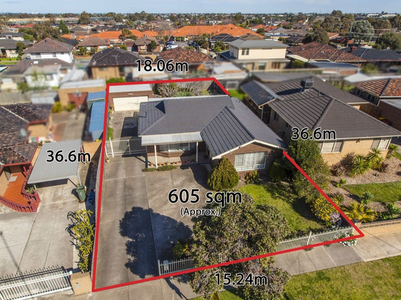 15 River Drive, Avondale Heights, Vic 3034