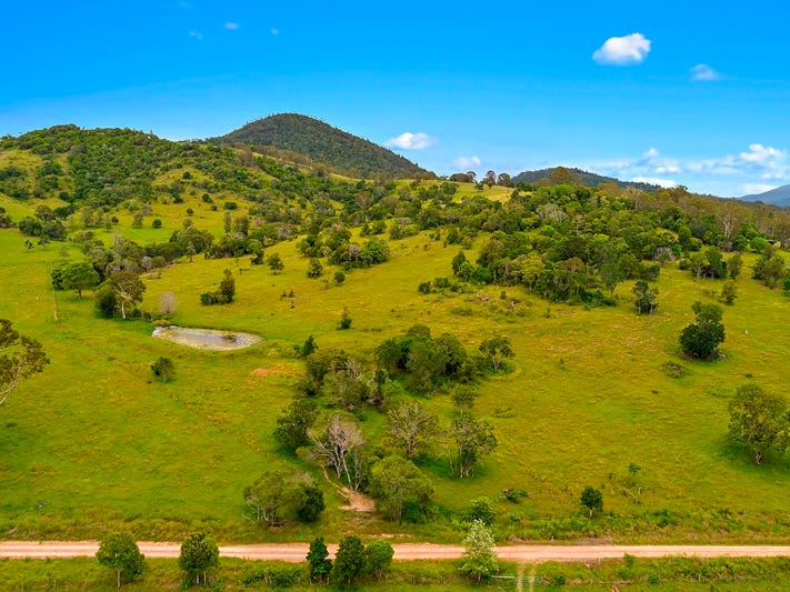 Lot 2, 34  Freshneys Road, Kanigan, Qld 4570