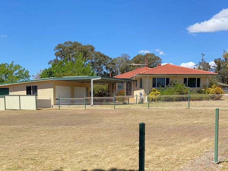 36 College Road, Stanthorpe, Qld 4380