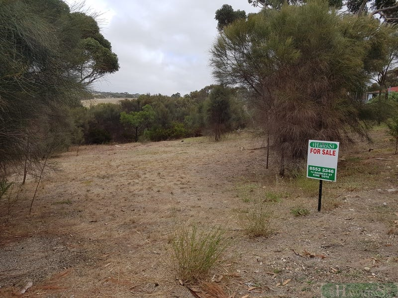 Lot 16, Redbanks Road, American River, SA 5221