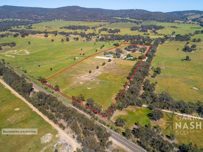 69 Jarrott Road, Wangaratta South, Vic 3678