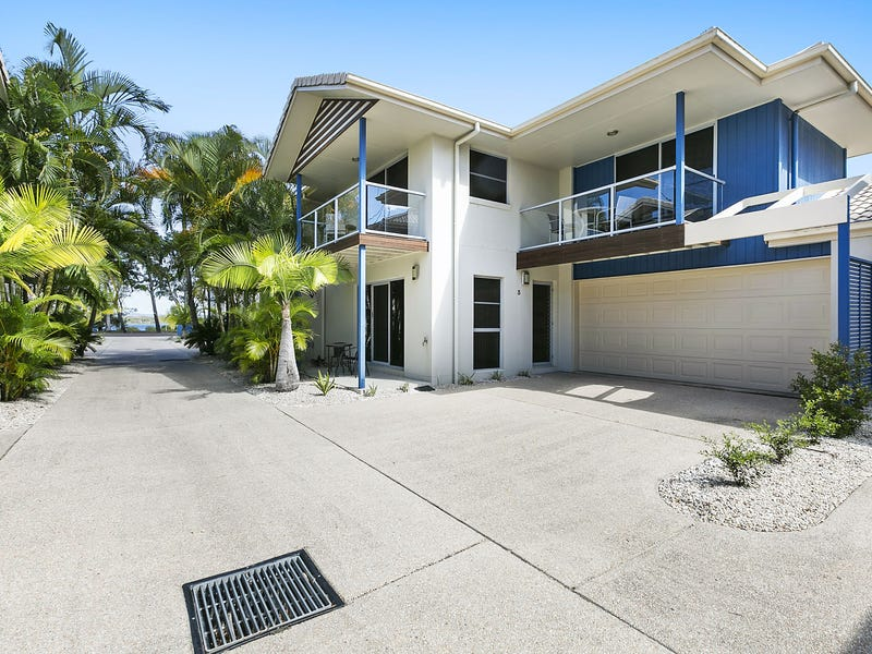 3/26 Esplanade, Tin Can Bay, Qld 4580