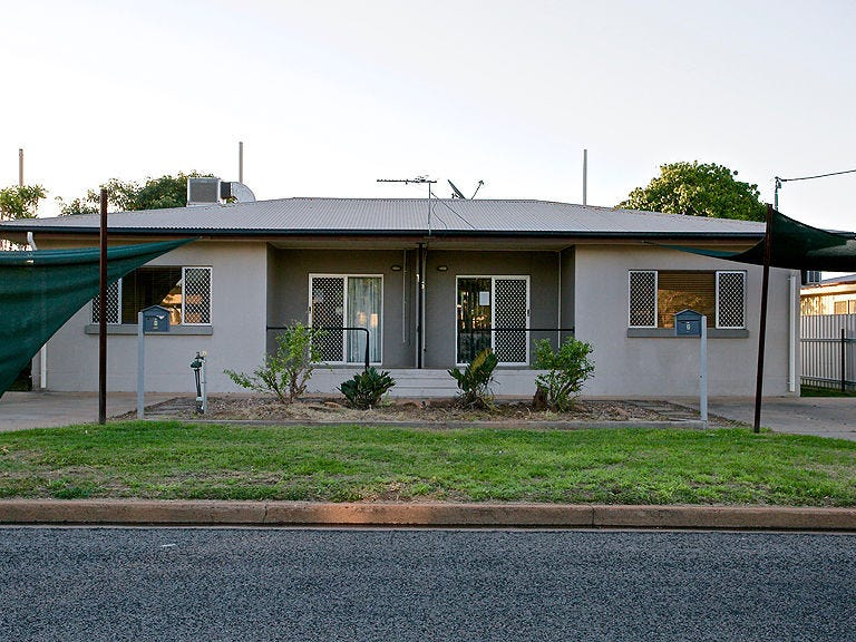 15 Milthorpe Drive, Mount Isa, Qld 4825
