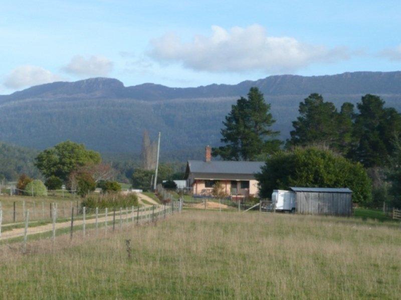 23 Scotts Road, Mole Creek, Tas 7304