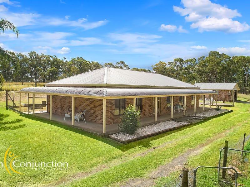 18 Paulls Road, South Maroota, NSW 2756