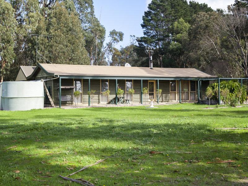 44 McMahon Road, Worrolong, SA 5291