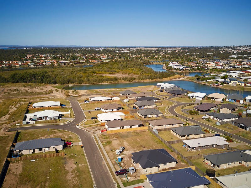 Lot 105, Imperial Circuit, Eli Waters, Qld 4655