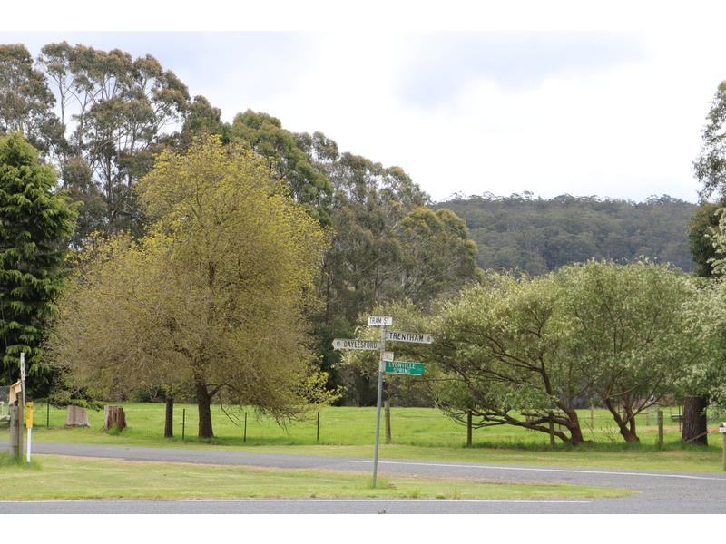 Lot 1, 30 Main Street, Lyonville, Vic 3461