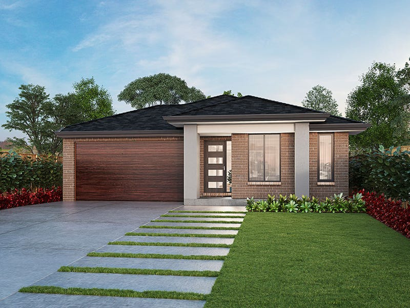 Lot 509 Cayenne Way, Mickleham, Vic 3064