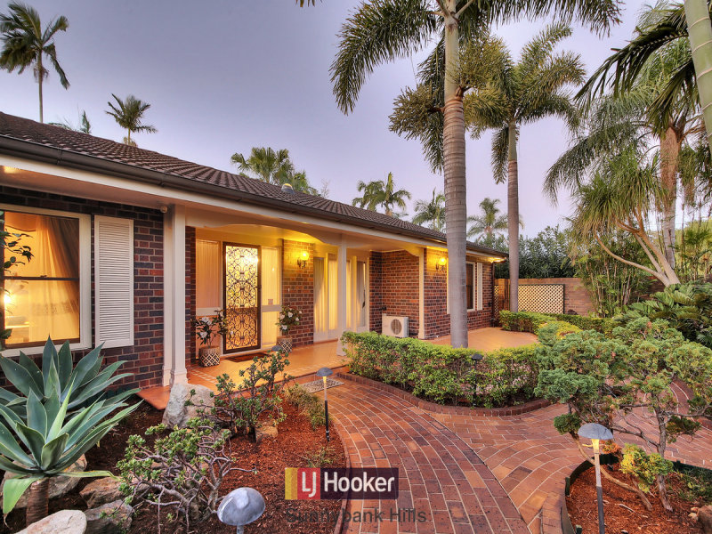 728 Musgrave Road, Robertson, Qld 4109