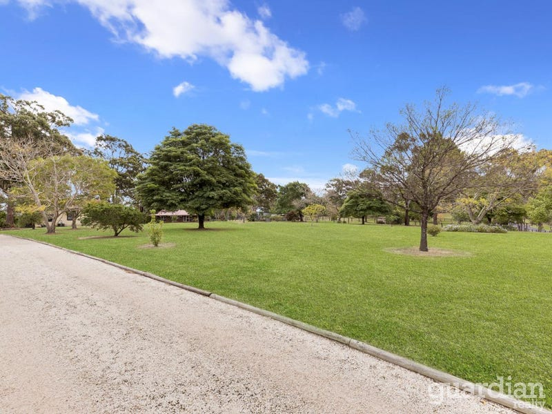 93 Cairnes Road, Glenorie, NSW 2157