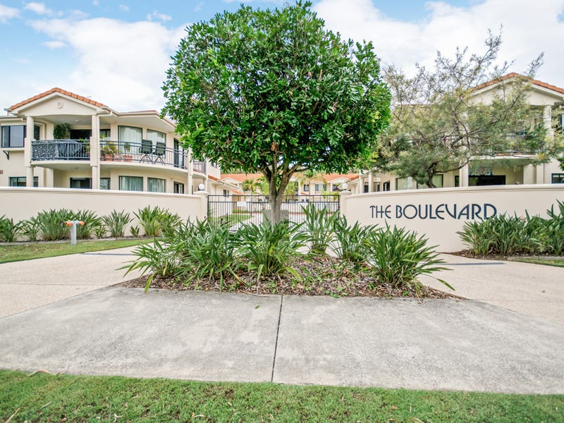 18/30 Pelican Waters Boulevard, Pelican Waters, Qld 4551