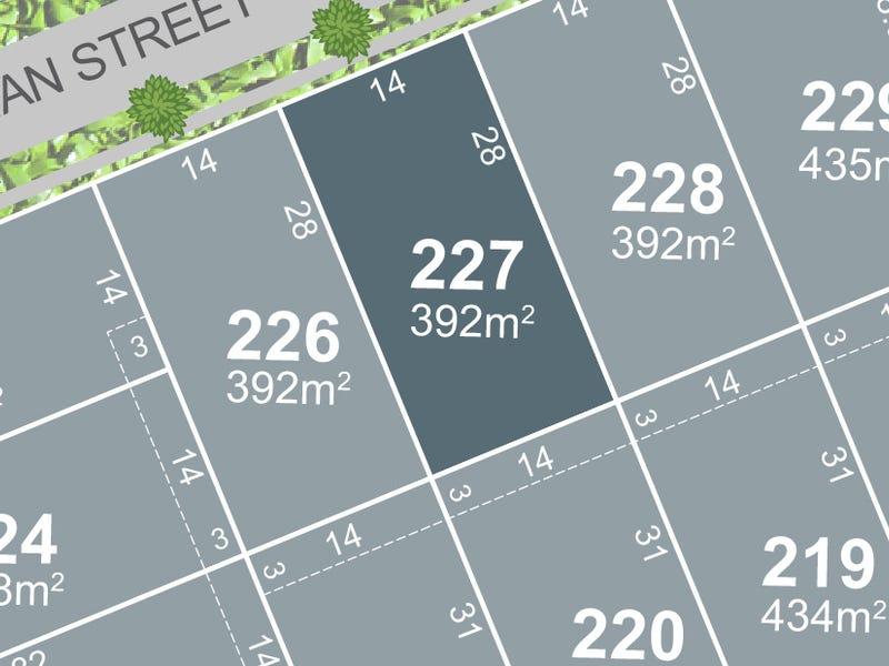 Lot 227, Provenance Estate - Huntly Bendigo, Huntly, Vic 3551