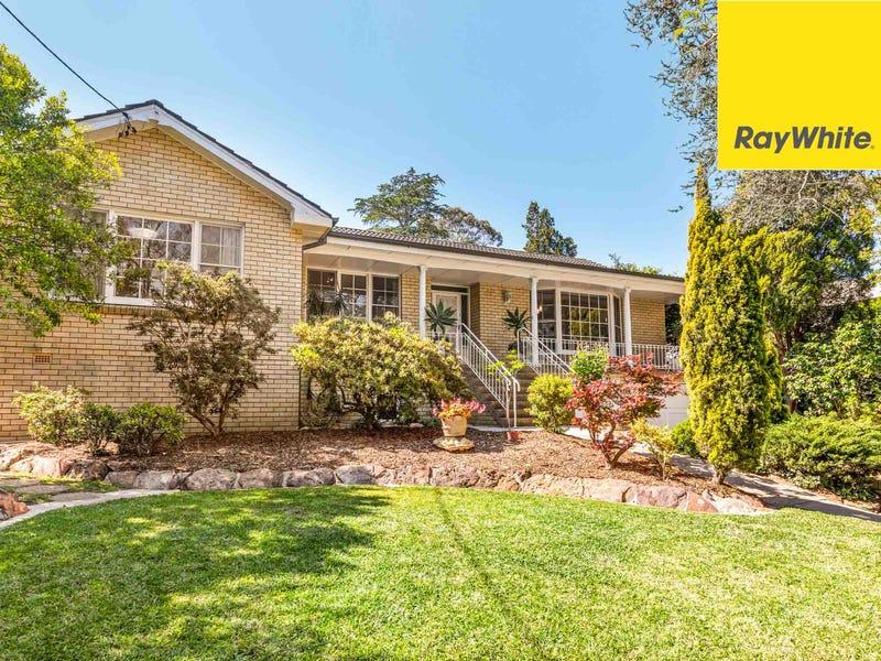 126 Murray Farm Road, Beecroft, NSW 2119