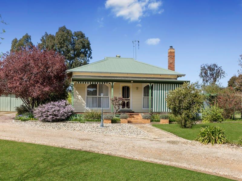 1849 Inglewood - Rheola Road, Rheola, Vic 3517