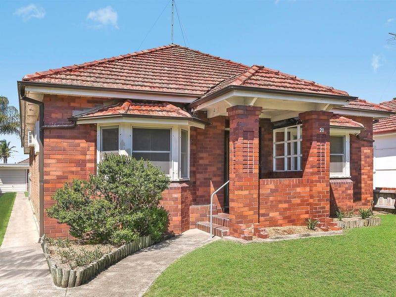 20 Malua Street, Dolls Point, NSW 2219