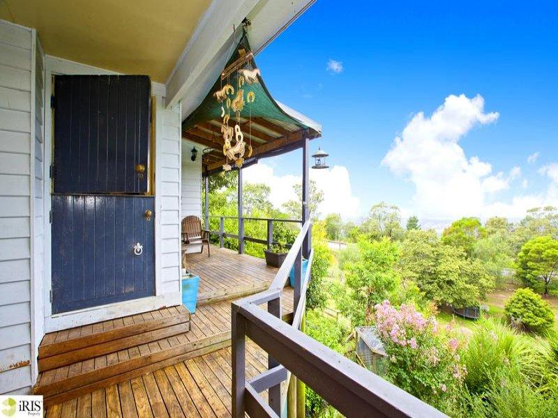 1055 Bells Line of Road, Kurrajong Hills, NSW 2758