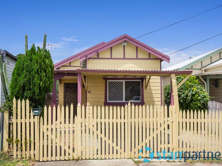 42 Northcote Street, Auburn, NSW 2144