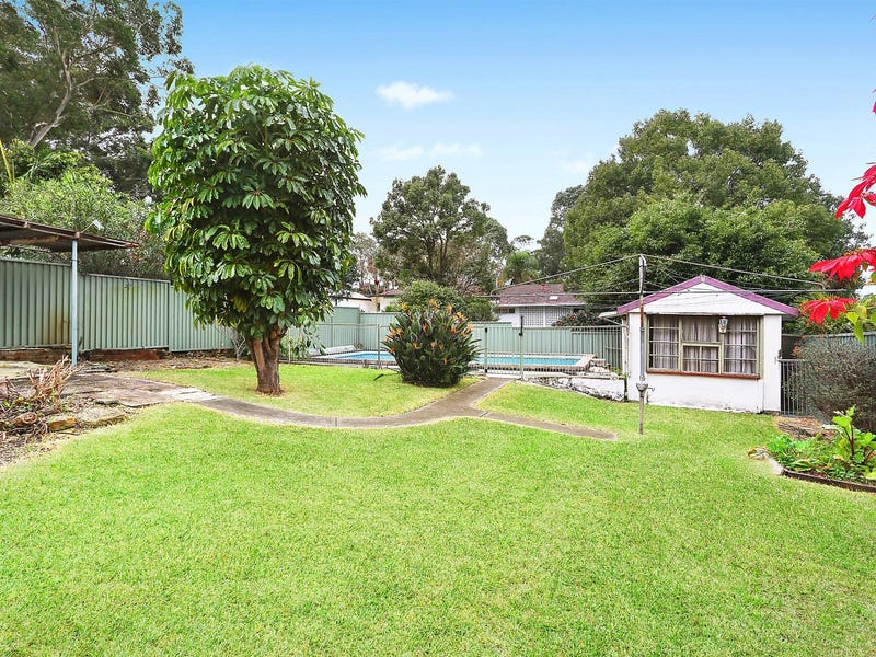 32 Walker Avenue, Gymea, NSW 2227