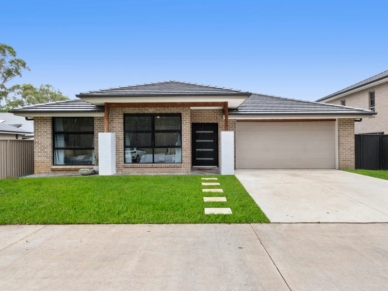 17A Markwell Place, Agnes Banks, NSW 2753