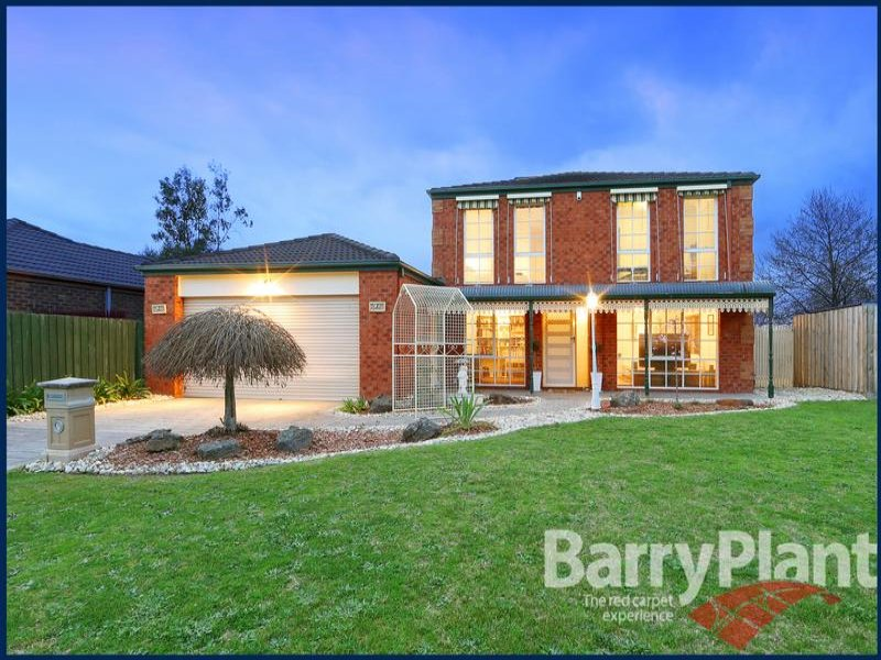 1 Christian Court, Rowville, Vic 3178