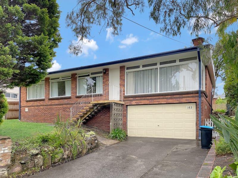 183 Starkey, Killarney Heights, NSW 2087