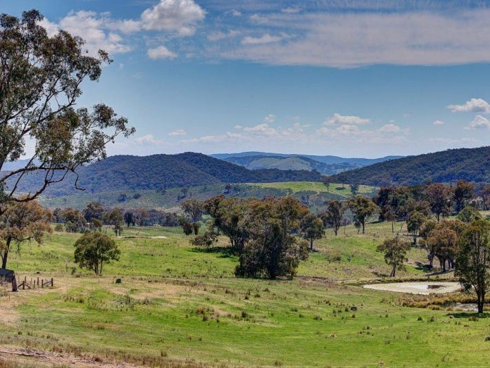 954 Pyramul Road, Mudgee, NSW 2850