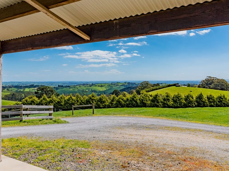 495 Grand Ridge Road, Seaview, Vic 3821