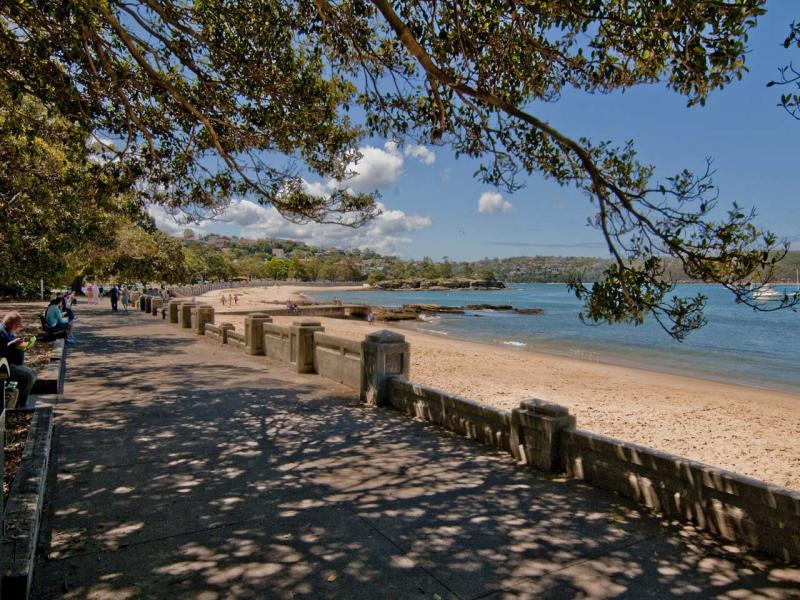 8/1 The Esplanade, Balmoral, NSW 2066