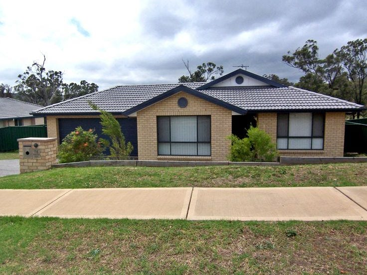 16 Bimbadeen Drive, Muswellbrook, NSW 2333