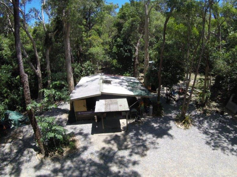 205 Cedar Road, Daintree, Qld 4873