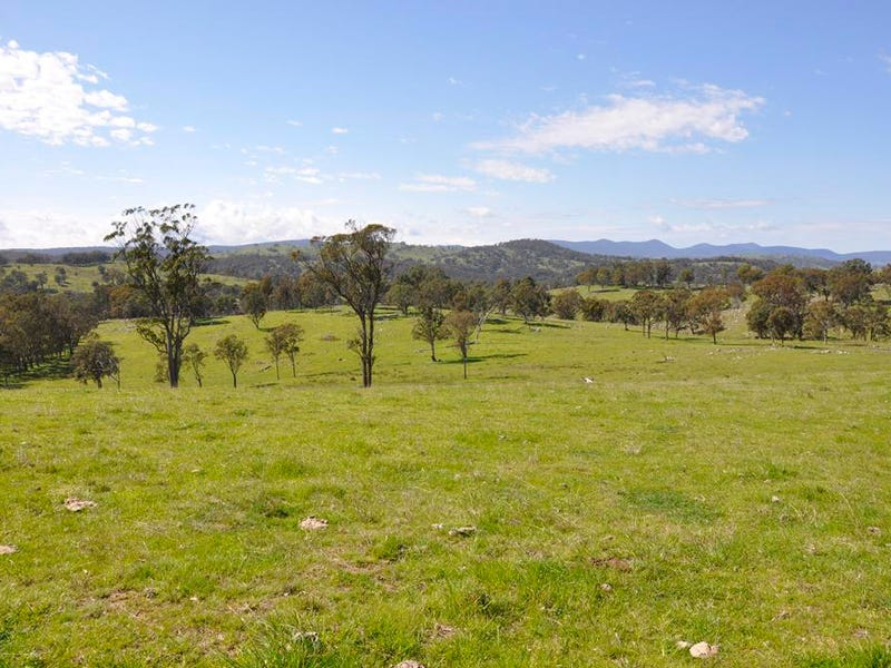 388 Quarry Road, Tenterfield