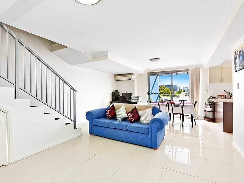 28/52-58 Courallie Avenue, Homebush West, NSW 2140