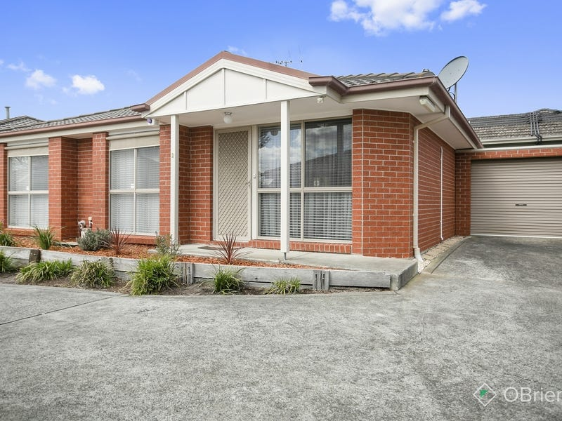 2/22 Second Avenue, Chelsea Heights, Vic 3196