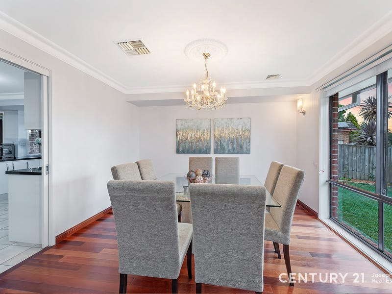 21 Darlington Drive, Cherrybrook, NSW 2126