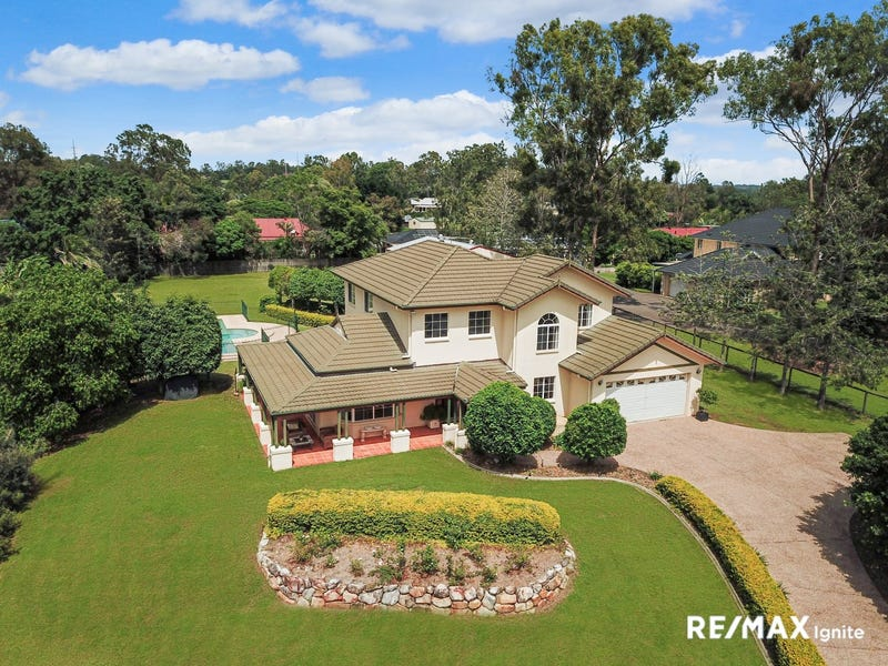 154 SETTLER WAY, Karalee, Qld 4306