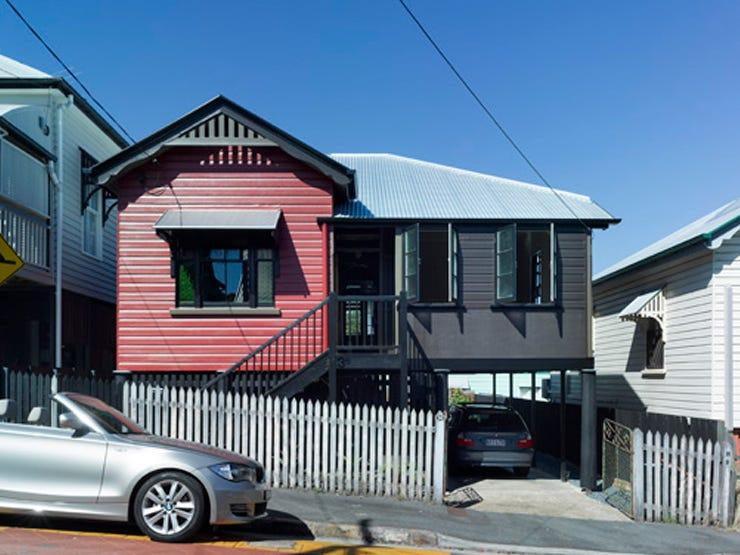 36 Isaac Street, Spring Hill, Qld 4000