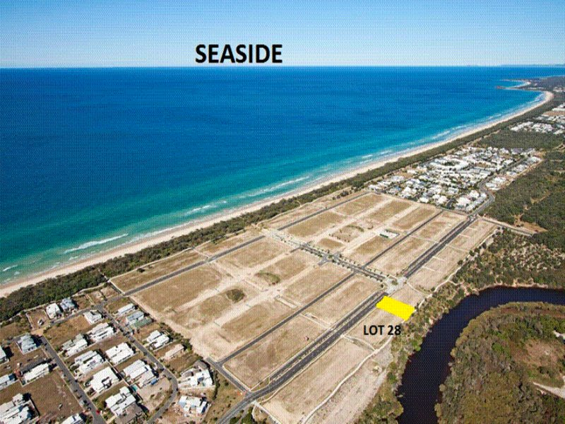 Lot 28, Casuarina Way, Seaside, Kingscliff, NSW 2487