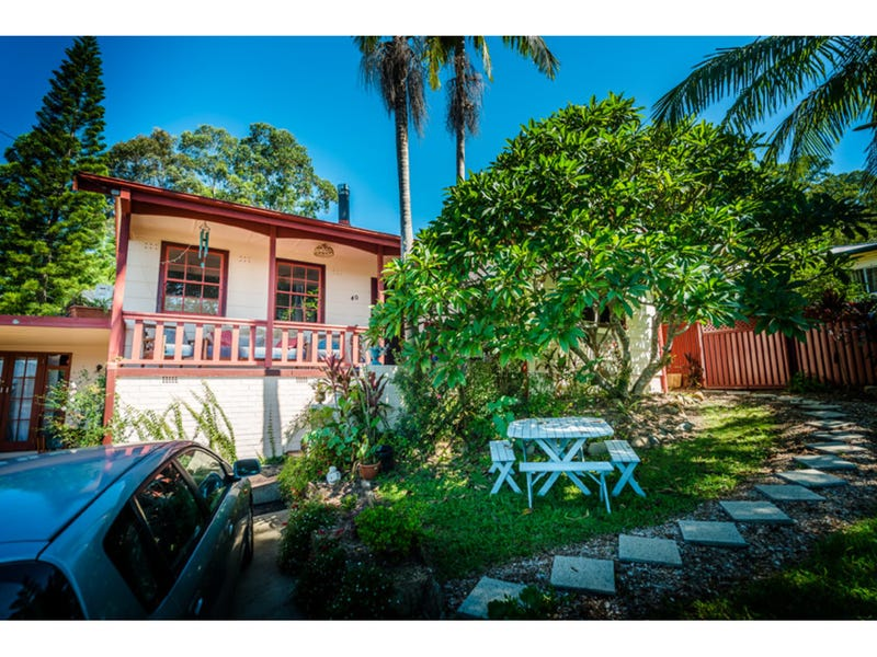 40 William Street, Bellingen, NSW 2454