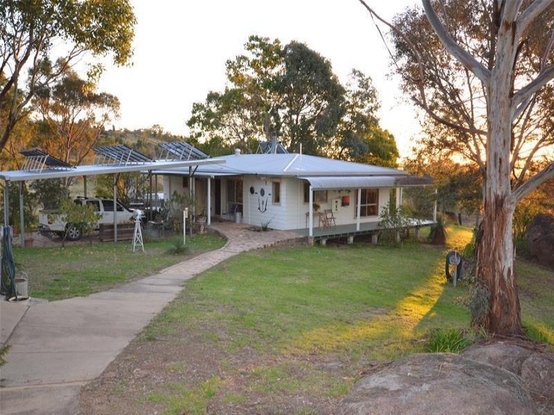 70 Hadabob Road, Mudgee, NSW 2850