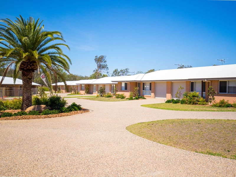 18 Unit Complex -  Golf Links Villas - 6 Beryl Place, Gatton, Gatton, Qld 4343