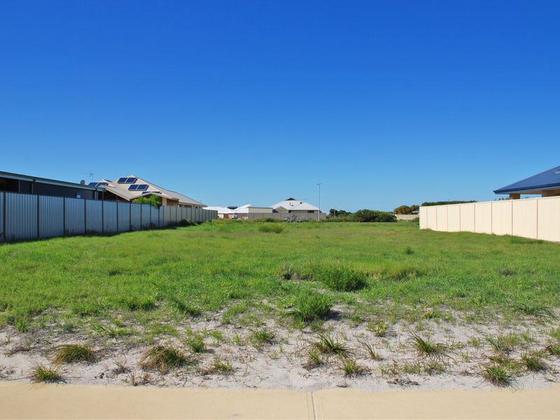 Lot 527, 29 Apium Way, Jurien Bay, WA 6516